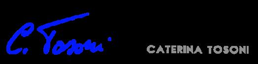 Caterina Tosoni Logo